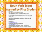 Noun and Verb Scoot