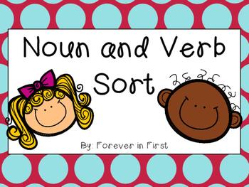 Noun and Verbs
