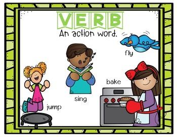 Noun and Verb Sorts