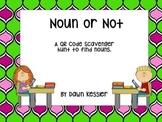 Noun or Not