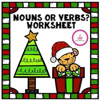 Noun or Verb?