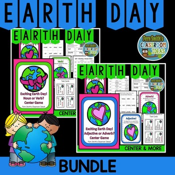 Earth Day Activity