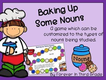 Noun Game