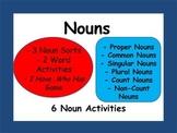 Beginner ESL: Nouns