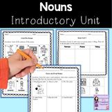 Nouns | Introductory Unit
