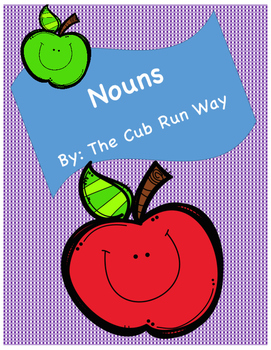Nouns-All About nouns practice!