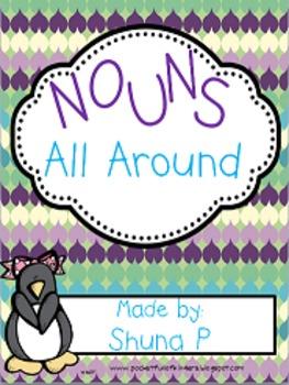 Nouns All Around