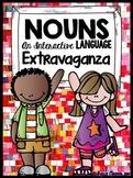 Nouns: An Interactive Language Extravaganza
