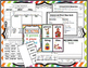 Nouns - Anchor Poster with Worksheets
