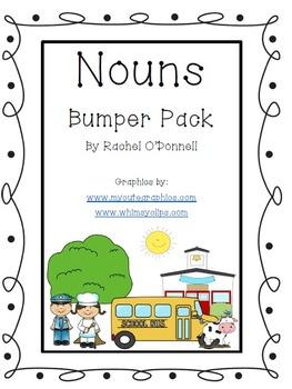 Nouns Bumper Pack