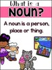 Nouns Centers and Printables