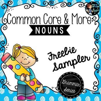 Nouns Free