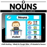 Nouns Digital Learning Google Seesaw