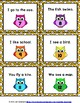 Nouns Grammar SCOOT or Task Cards