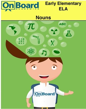 Nouns-Interactive Lesson