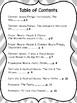 Nouns Mentor Sentences Bundle