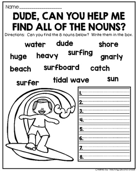 Graph Linear Functions Worksheet Nouns Worksheets For First Grade By Teaching Second Grade  Tpt Worksheet Periodic Table Excel with Decimals Adding And Subtracting Worksheets Pdf Nouns Worksheets For First Grade Kindergarten Weather Worksheets Word