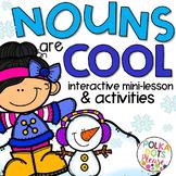 Nouns Activities