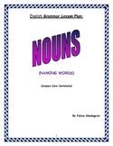 Nouns (Naming Words)