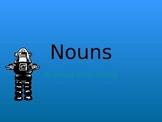 Nouns PowerPoint Unit Bundle