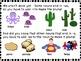 Nouns Powerpoint: common, proper, singular, plural & practice sheet