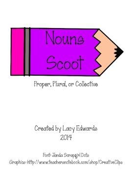 Nouns Scoot