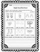 Nouns Second Grade No Prep Printables ELA CCSS L.2.1