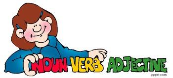 Nouns Slide Show- PowerPoint Lesson