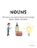 Nouns Unit