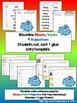 Nouns, Verbs & Adjectives OCTOBER Activities!