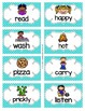 Nouns, Verbs, and Adjectives Sort {Freebie!}