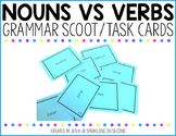 Nouns Vs. Verbs Scoot