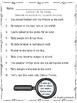 Nouns and Pronouns - Detecting nouns and pronouns in sentences