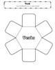 Nouns and Verbs Interactive Notebook Activities
