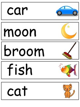 Nouns: animals, places, people, objects flashcards