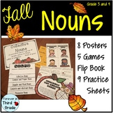 Nouns for Third Grade