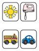 Nouns in Preschool