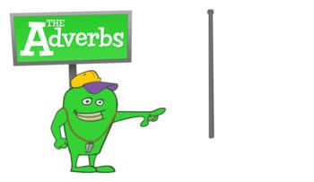 Nouns, verbs, adjectives, adverbs and pronouns