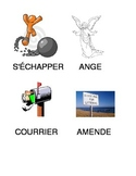 Nouvel Houdini Vocabulary Game - Slap & Grab Ch. 8-10