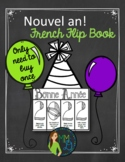 Nouvel an 2018 - French Flip Book