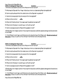 Nova Cracking the Maya Code Video Questions 1/2 sheet