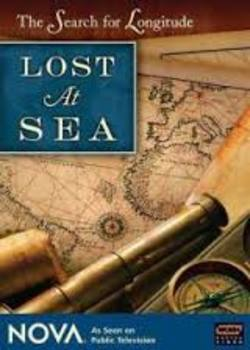 Nova: Lost at Sea-The search for longitude fill-in-the-blank movie guide