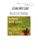 A Long Way Gone Activity Booklet