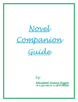 Novel Companion Guide