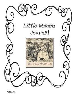 Novel Conversations: Little Women