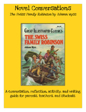Novel Conversations: The Swiss Family Robinson