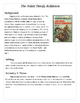 Novel Conversations: The Swiss Family Robinson