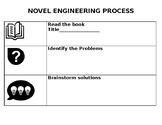 Novel Engineering Template
