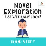Novel Exploration