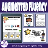 Augmented Reality Reading Fluency